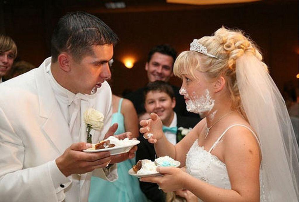 Свадебные казусы и приколы фото 20 фотография